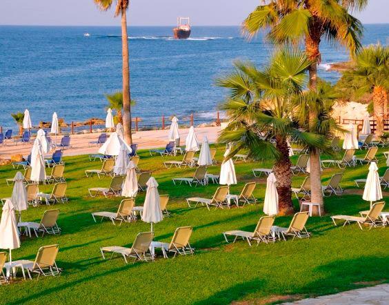 Akti Beach Holiday Village