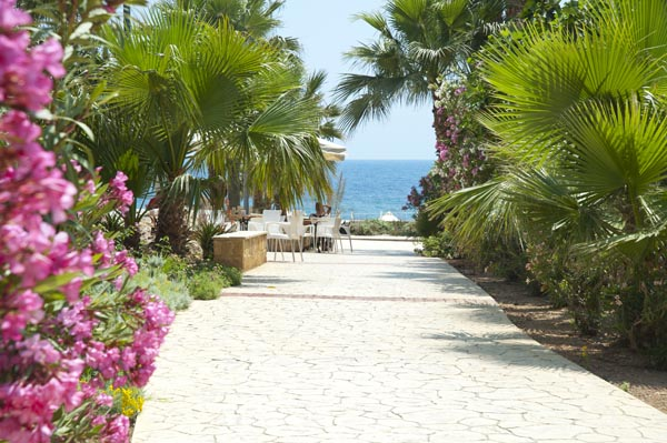 scenery pafos hotel